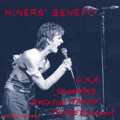 Miners Benefit